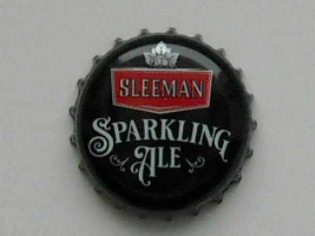 Sleeman Sparkling Ale Rscn5519
