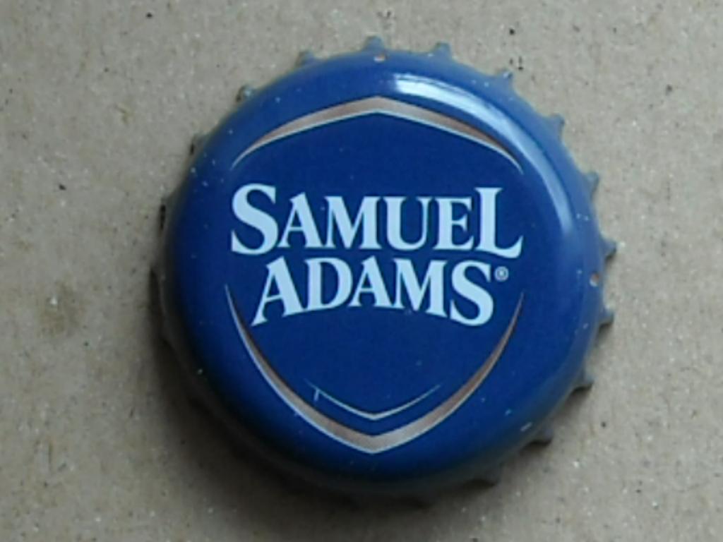 Samuel Adams, Boston lager Rscn5827