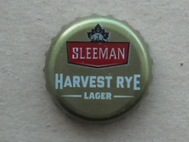 Brasserie Sleeman nouvelles capsules Rscn5910