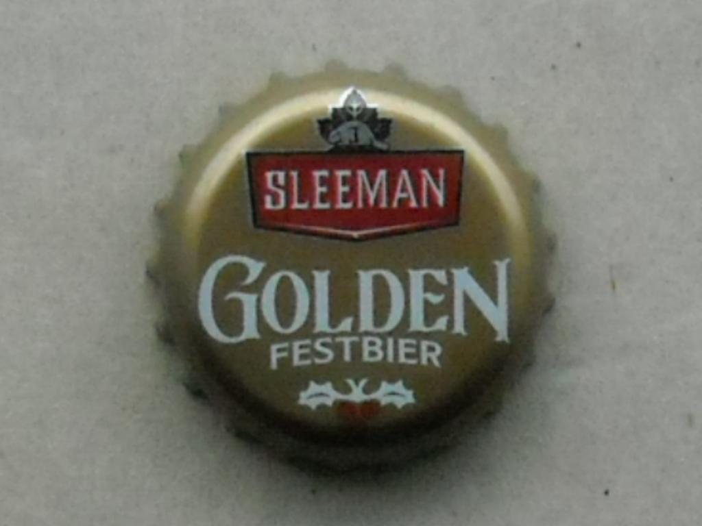 Brasserie Sleeman nouvelles capsules Rscn5914