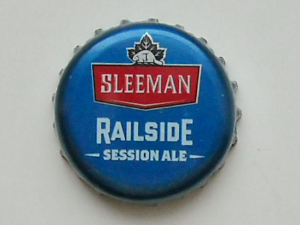 Brasserie Sleeman nouvelles capsules Rscn6150
