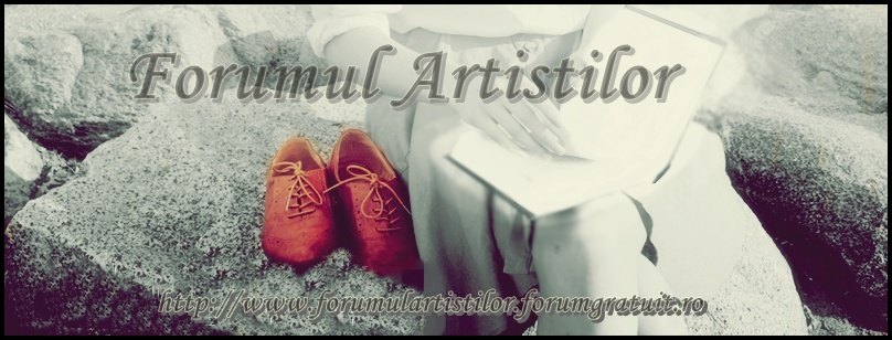 Forumul Artistilor
