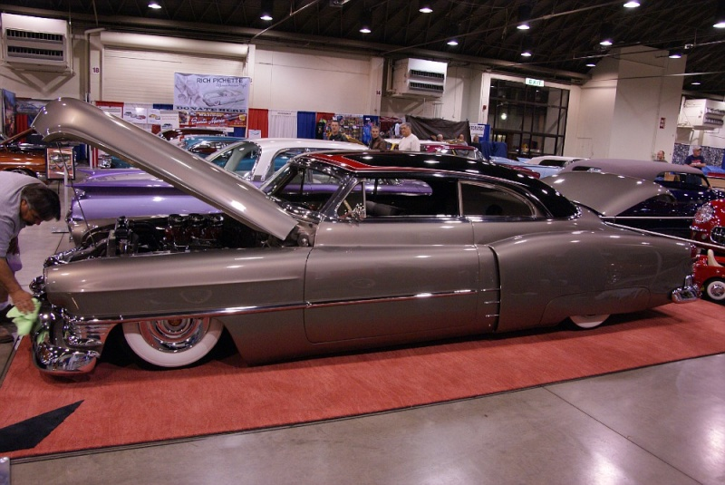 Cadillac 1948 - 1953 custom & mild custom - Page 2 01281092