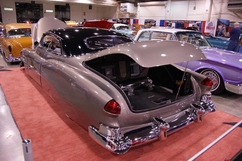 Cadillac 1948 - 1953 custom & mild custom - Page 2 01281093
