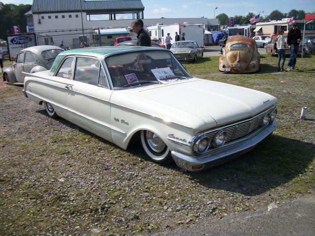 Ford et Mercury 1960's kustom 24_15910