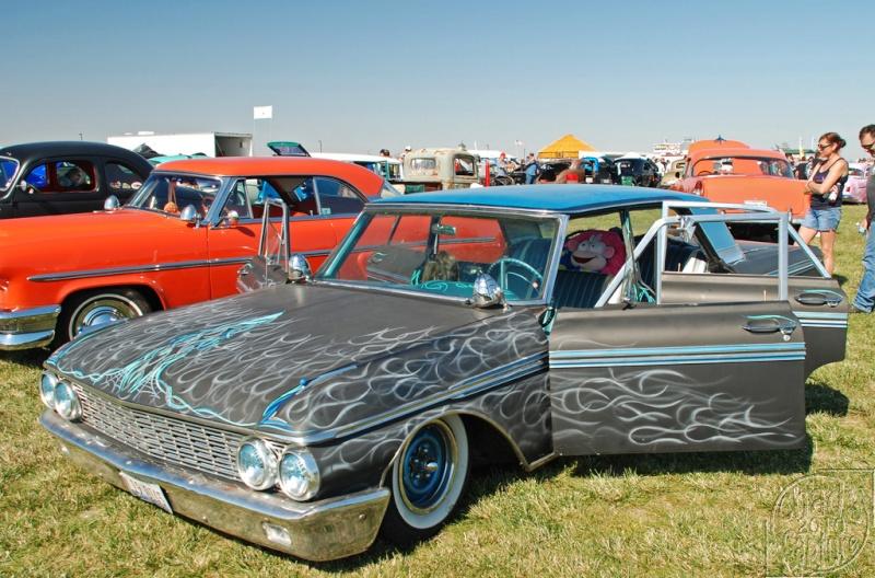 Ford et Mercury 1960's kustom 54648410