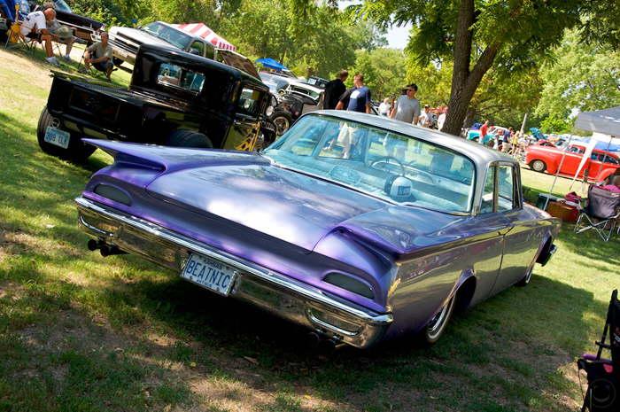 Ford et Mercury 1960's kustom Db_20118