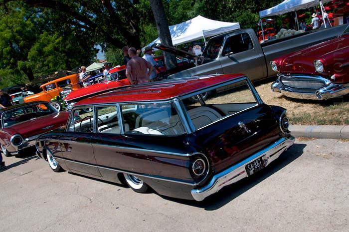 Ford et Mercury 1960's kustom Db_20119