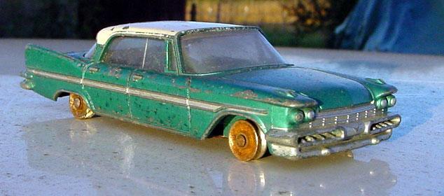 Dinky Toys Desoto11