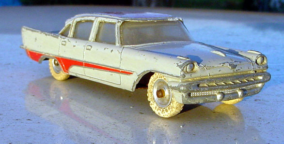 Dinky Toys Desoto12