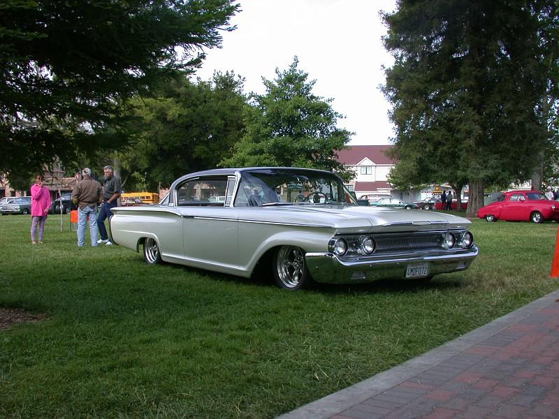 Ford et Mercury 1960's kustom Dscn0411