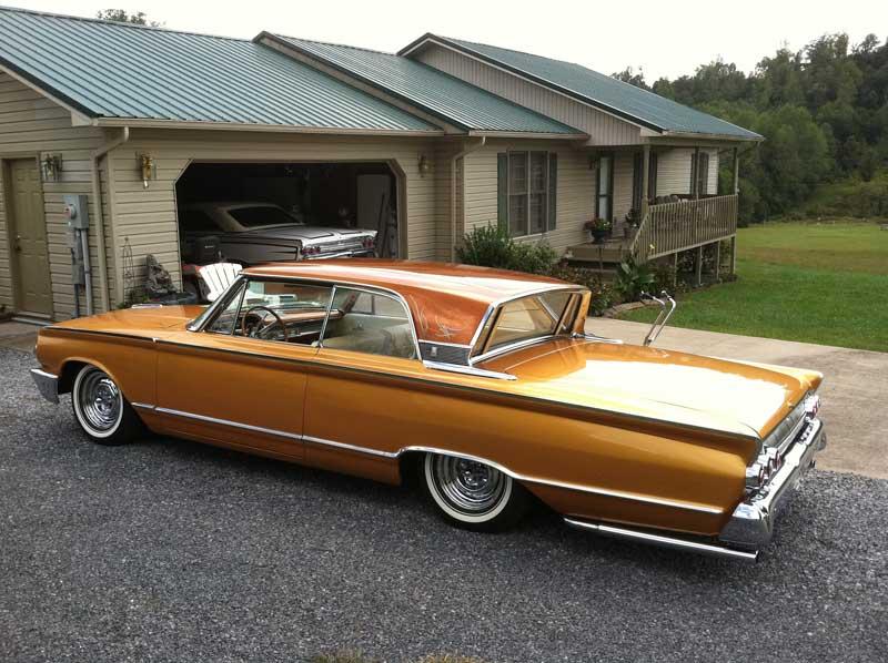 Ford et Mercury 1960's kustom Dscn0412