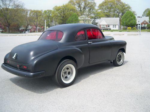 1950's GM Gasser Kgrhqf23