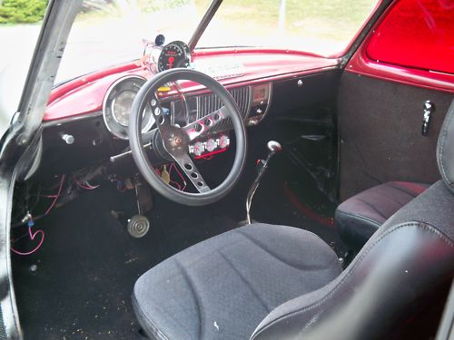 1950's GM Gasser Kgrhqf24