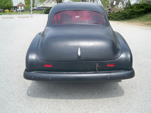 1950's GM Gasser Kgrhqn17
