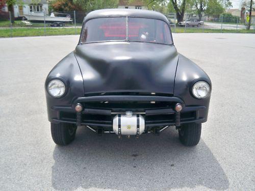 1950's GM Gasser Kgrhqr22