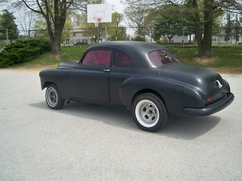 1950's GM Gasser Kgrhqr23