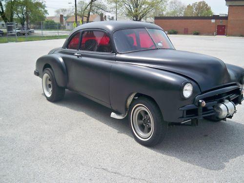 1950's GM Gasser Kgrhqz22