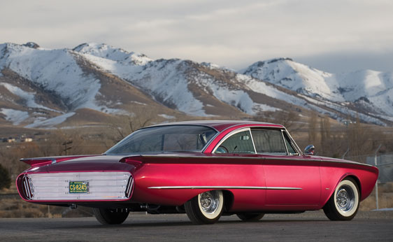 Ford et Mercury 1960's kustom Rw09_r11