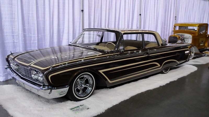 Ford et Mercury 1960's kustom Sam_3210