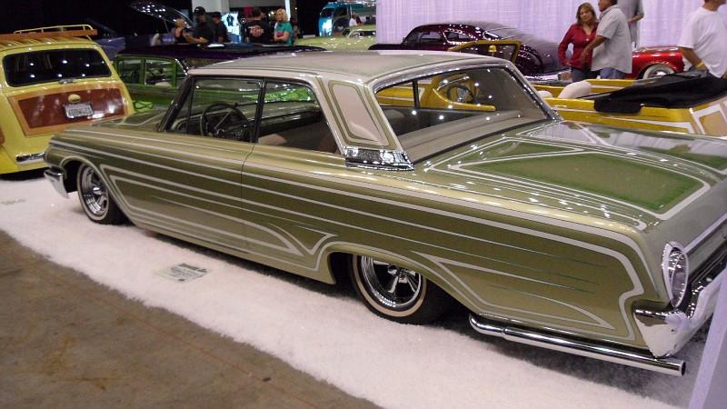 Ford et Mercury 1960's kustom Sam_3212
