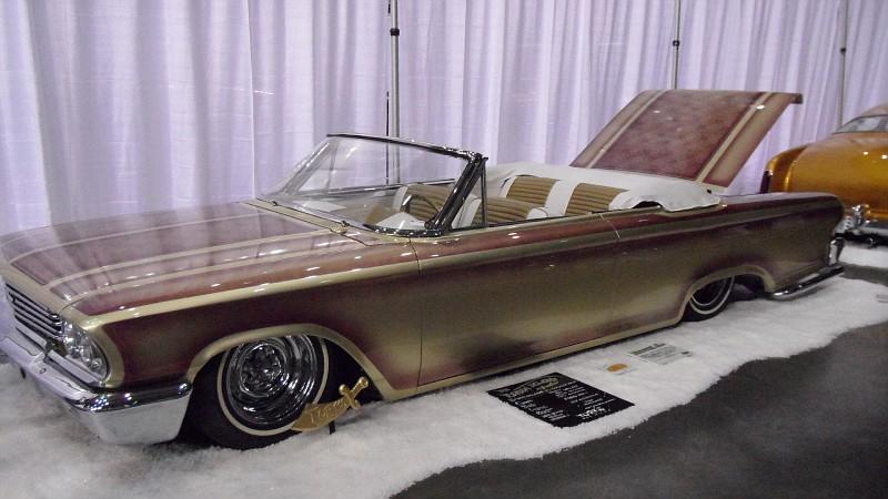 Ford et Mercury 1960's kustom Sam_3214