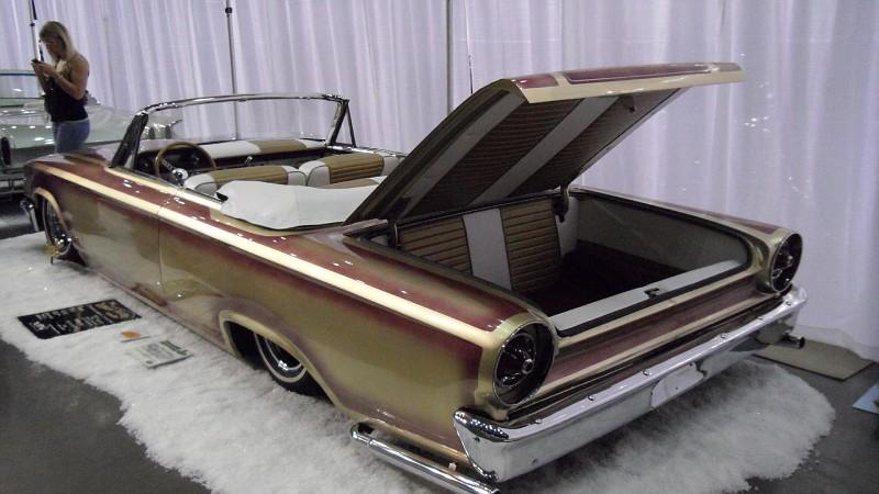 Ford et Mercury 1960's kustom Sam_3215