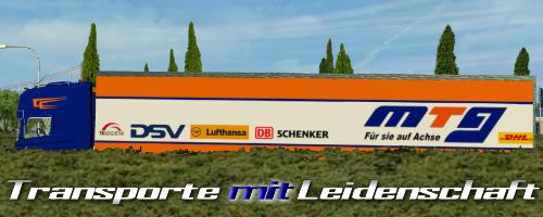 Mecklenburger Transport Gesellschaft 01zhsj10