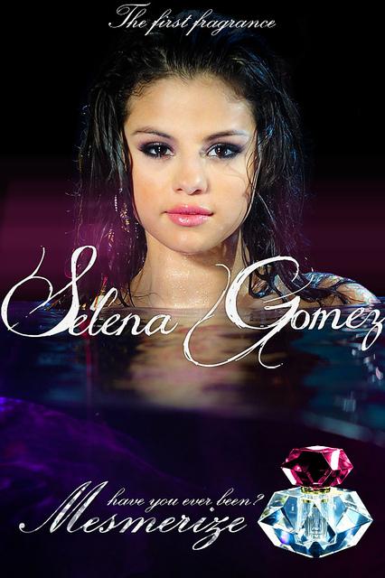 სელენა გომესის ახალი სუნამო :*)) Selena10
