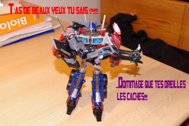 Vos montages photos Transformers ― Vos Batailles/Guerres | Humoristiques | Vos modes Stealth Force | etc - Page 3 1010