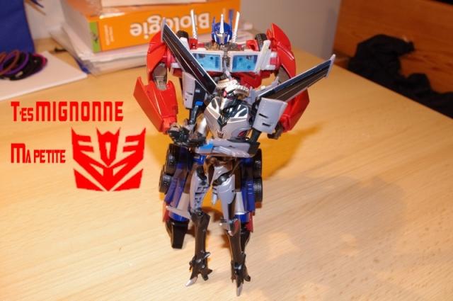 Vos montages photos Transformers ― Vos Batailles/Guerres | Humoristiques | Vos modes Stealth Force | etc - Page 3 1310