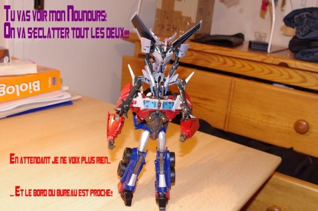 Vos montages photos Transformers ― Vos Batailles/Guerres | Humoristiques | Vos modes Stealth Force | etc - Page 3 1410