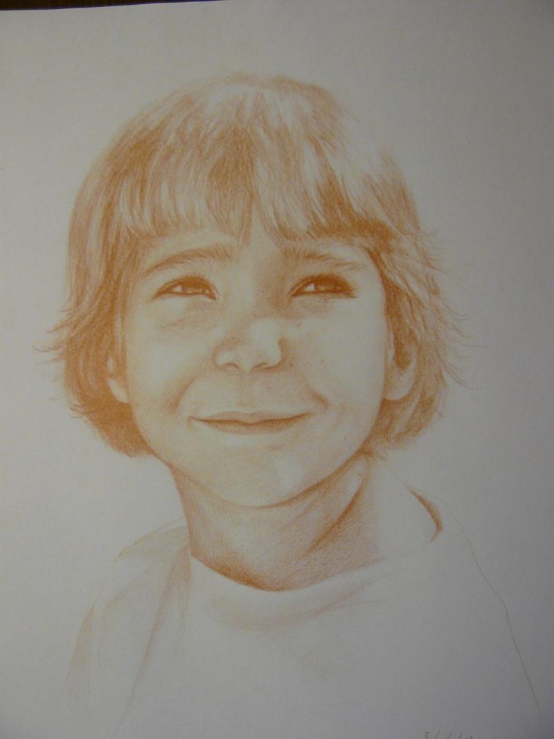 Portrait sanguin Dylan P1080110