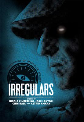 IRREGULARS - Things Unseen & Deadly Irregu12