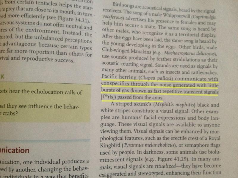 My textbook makes me laugh Img_0312