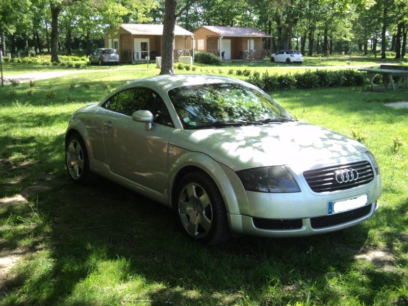 Audi tt mk1 Dsc00614