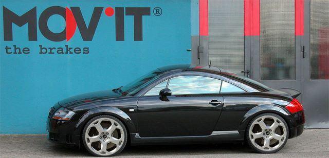 Audi tt mk1 Scaled10