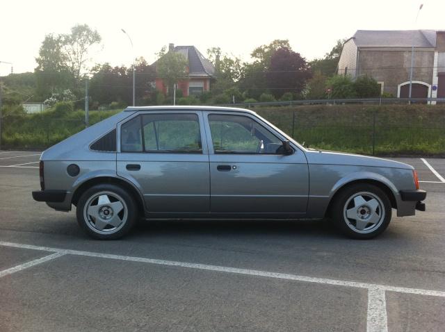 Kadett D Felgen faken  Opel_210