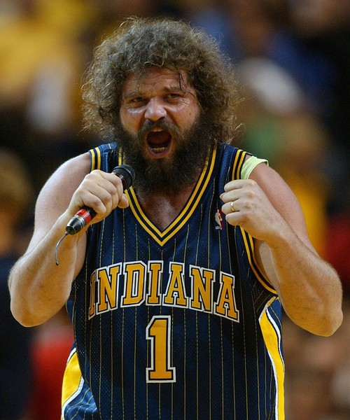 Indiana Pacers Pacers11