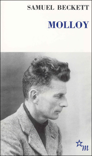 [Beckett, Samuel] Molloy 27073011