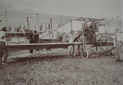 El primer vuelo de Frank Boland sobre Caracas  Frank_11