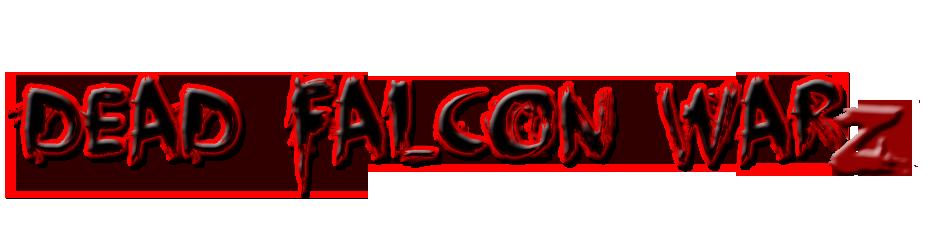 Dead Falcon WarZ