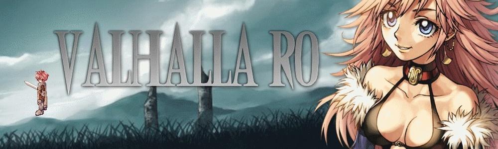 forum valhalla RO