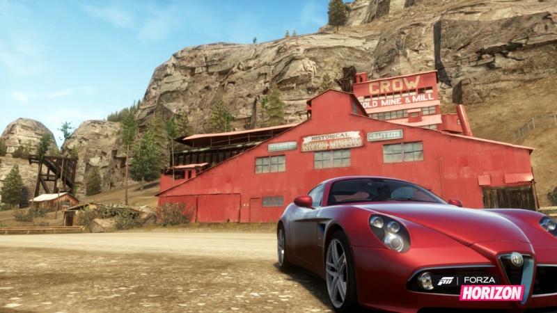 Forza Horizon Media Getpho10