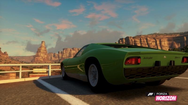 Forza Horizon Media Getpho11