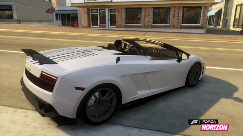 Forza Horizon Media Getpho12