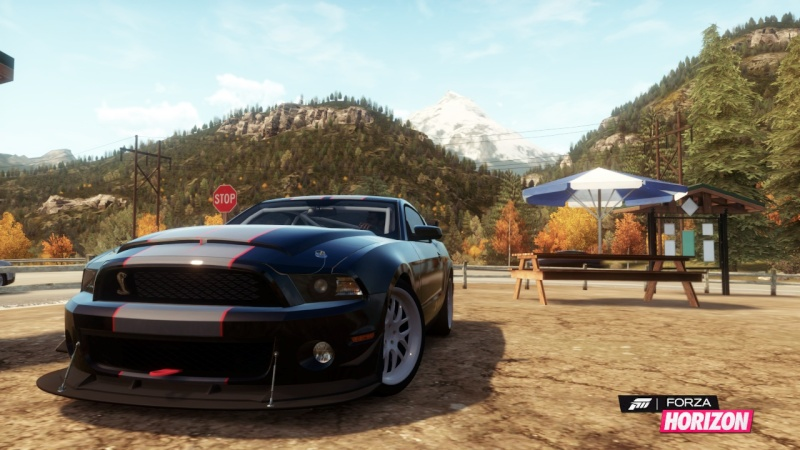 Forza Horizon Media Getpho13