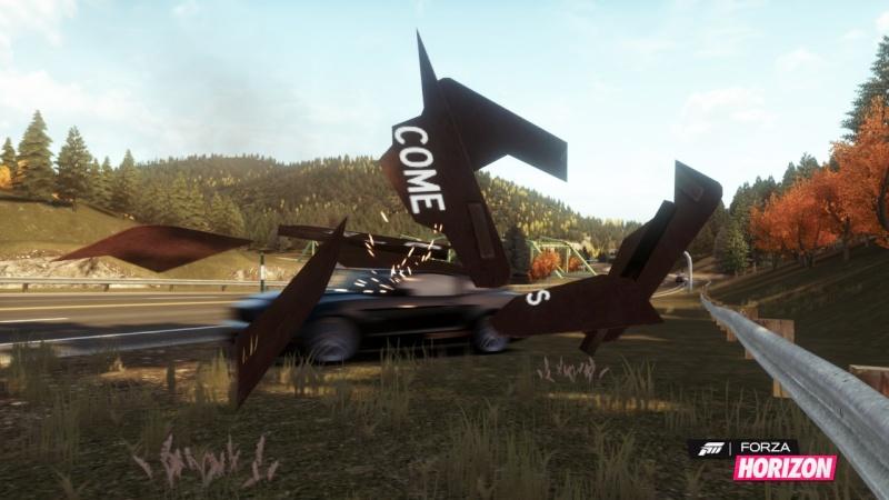 Forza Horizon Media Getpho14