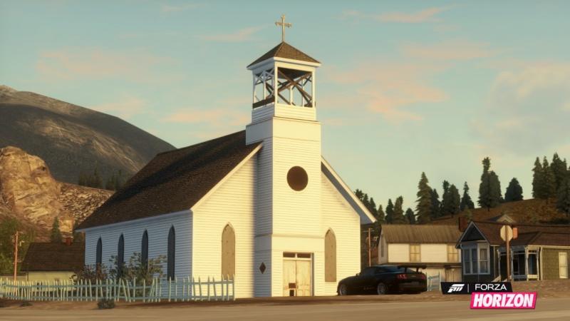Forza Horizon Media Getpho15