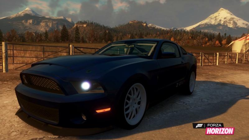 Forza Horizon Media Getpho16